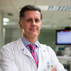 Antonio Buño Soto, MD, PhD