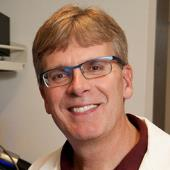 Prof. Tim Long