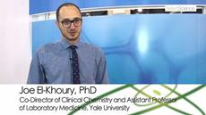 Dr. Joe El-Khoury Explores the Use of Mass Spec in a Clinical Lab