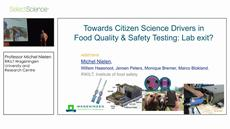 Driving Food Quality and Safety Testing Forward with Smartphone Innovations