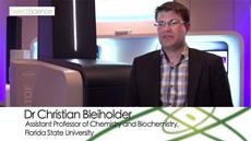 Dr. Christian Bleiholder on the Trafficking of Immune Cells to Combat Cancer
