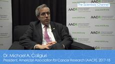 """Cancer Knows No Boundaries"": The Collaboration between AACR and Cancer Research UK"