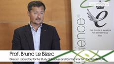 Prof. Bruno Le Bizec Explains the Importance of Advancing Food Contamination Analysis