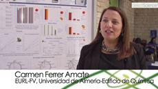Carmen Ferrer Amate on Using High-Resolution Mass Spec to Test Foods for Pesticide Residues