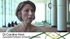 Dr. Caroline West Outlines Work Developing SFC Methods for Cosmetics and Pharmaceuticals