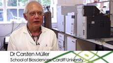 Dr. Carsten Müller Introduces Research Investigating the Effect of VOCs on Food Shelf Life