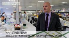 Prof. Chris Elliot Discusses Dioxin Contamination Within the International Food Supply Chain