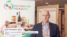 EU-China-Safe Open Day at RAFA 2019