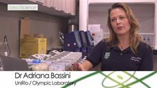 Using Metabolic Science to Improve Olympic Performance