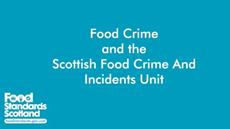 Food Crime Q&A