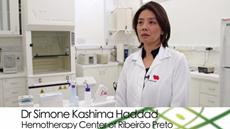 Dr. Simone Kashima Haddad Shares Work Developing Diagnostic Methods for HLV1
